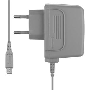 Strāvas adapteris priekš 3DS / 3DS XL / DSi / DSi XL, Nintendo