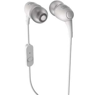Headphones with microphone T100A, JBL