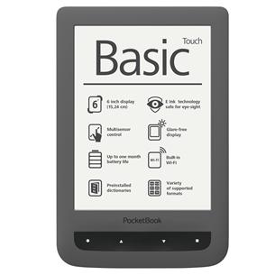E-grāmata Basic Touch 624, POcketBook