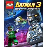Playstation 4 game LEGO Batman 3: Beyond Gotham