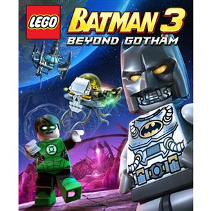 Игра для Xbox One LEGO Batman 3: Beyond Gotham