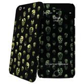 iPhone 6 Hard Case + Skin Skull, i-Paint