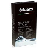 Piena cauruļu tīrīšanas līdzeklis priekš Saeco espesso kafijas automātam, Philips