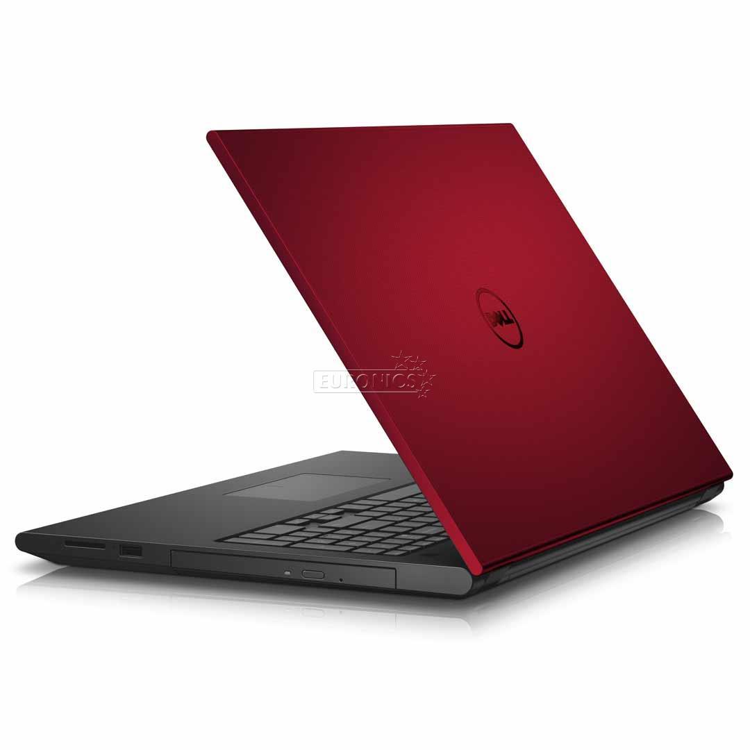 Ноутбук Dell Inspiron 5567 5567-2662 (Intel Core i7-7500U 2.7GHz/8192Mb/1000Gb/DVD-RW/AMD Radeon R7 M445 4096Mb/Wi-Fi/Bluetooth/Cam/15.6/1920x1080/Windows 10 64-bit)