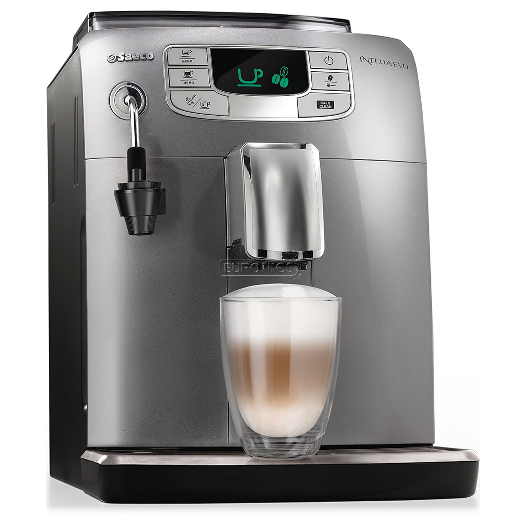 philips coffee machine how to use