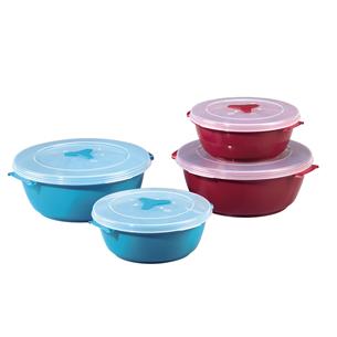 Посуда для микроволновой печи, Xavax / 2 шт