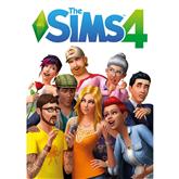 Spēle priekš PC The Sims 4
