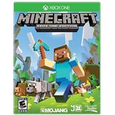 Spēle priekš Xbox One, Minecraft: Xbox One Edition