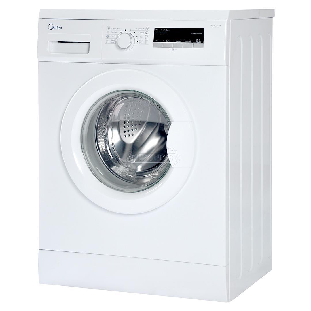 midea washing machine