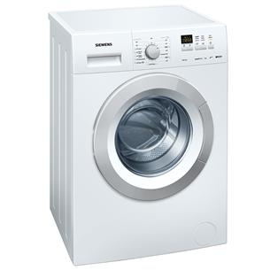 Veļas mazgājamā mašīna, Siemens / 1200 apgr./min.