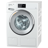 Veļas mazgājamā mašīna Power Wash&TwinDos XL, Miele / 1600 apgr/min