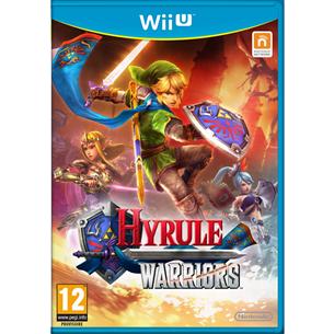 Spēle priekš Wii U, Hyrule Warriors