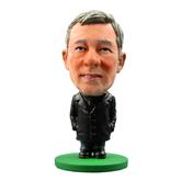 Statuete Alex Ferguson Manchester United, SoccerStarz