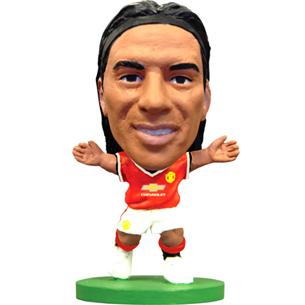 Statuete Radamel Falcao Manchester United, SoccerStarz