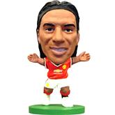 Figurine Radamel Falcao Manchester United, SoccerStarz