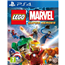 Spēle priekš PlayStation 4, LEGO Marvel Super Heroes