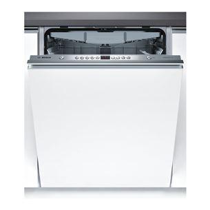 Iebūvējama trauku mazgājamā mašīna, Bosch / platums : 60cm