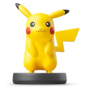 Amiibo Nintendo Pikachu (Super Smash Bros.) 045496352455