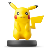 Amiibo Pikachu (Super Smash Bros.), Nintendo