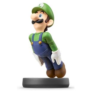 Amiibo Nintendo Luigi