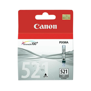 Tinte Canon printeriem CLI-521
