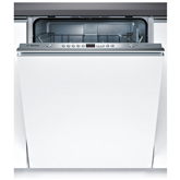 Iebūvējama trauku mazgājamā mašīna, Bosch / 12 komplekti