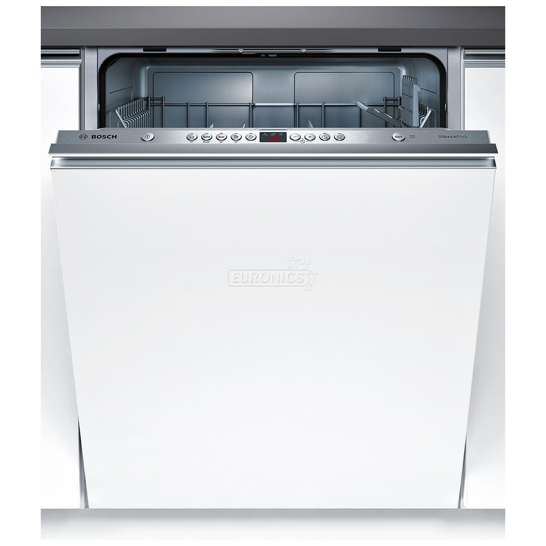 Built In Dishwasher Bosch 12 Place Settings Smv53l50eu