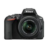 Зеркальная фотокамера D5500 18-55мм VR II, Nikon