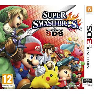 Spēle priekš Nintendo 3DS, Super Smash Bros.