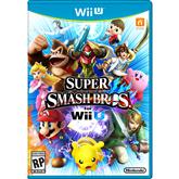 Spēle priekš Wii U, Super Smash Bros