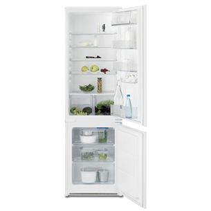 Iebūvējams ledusskapis, Electrolux / augstums: 177 cm