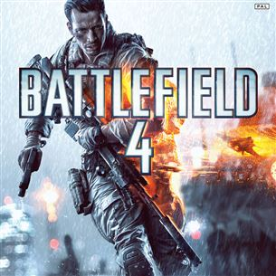 Spēle priekš PlayStation 3, Battlefield 4