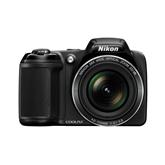 Фотокамера Coolpix L340, Nikon