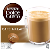 Kafijas kapsulas Nescafe Dolce Gusto Café Au La, Nestle