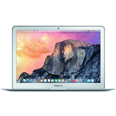 Portatīvais dators MacBook Air 13.3, 128 GB, RUS
