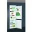 Iebūvējams ledusskapis, Whirlpool / augstums: 177 cm