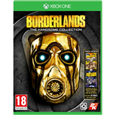 Spēle priekš Xbox One, Borderlands: The Handsome Collection