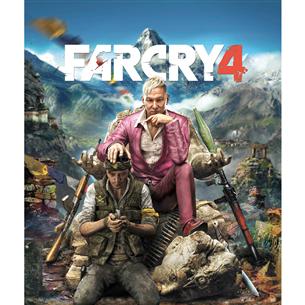 Spēle priekš PC Far Cry 4