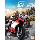 Spēle priekš PC RIDE