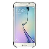 Apvalks priekš Galaxy S6 Edge Clear, Samsung