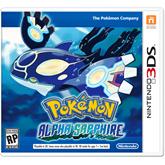 Spēle priekš Nintendo 3DS, Pokemon Alpha Sapphire
