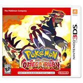Spēle priekš 3DS, Pokemon Omega Ruby