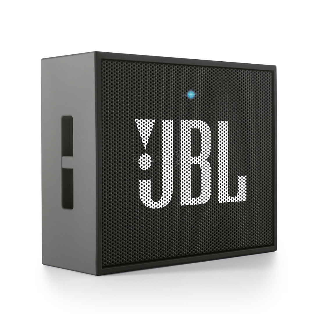 Wireless Portable Speaker Go Jbl Jblgoblk Harman Kardon Play Plus Pay Original