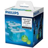 Tīrīšanas kasetne, Philips / 2 gab