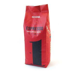 Kafijas pupiņas Espresso 1kg, Nivona