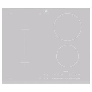 Iebūvējama indukcijas plīts virsma, Electrolux / platums 59cm