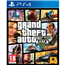 PlayStation 4 game Grand Theft Auto V
