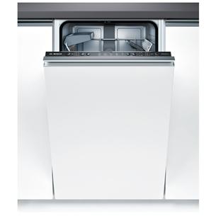 Iebūvējama trauku mazgājamā mašīna, Bosch / 9 trauku komplekti
