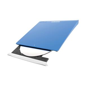 Ārējais DVD lasītājs, Samsung / DVD+/-RW