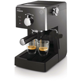 Espresso kafijas automāts Saeco Poemia, Philips